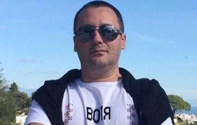 Журналист из Запорожья признался, что работал на спецслужбы РФ