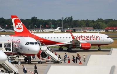 Еврокомиссия разрешила выдать госкредит Air Berlin