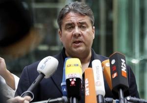 Глава СДПГ обвинил швейцарские банки в Германии в преступной деятельности