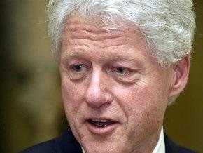 Клинтон признался, что если бы не конституция, покинул бы Белый дом  только в гробу