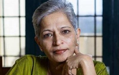 В Индии журналистку застрелили на пороге дома