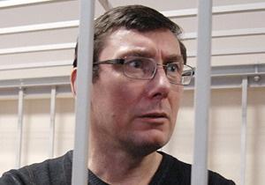 Суд по отдельному эпизоду дела Луценко перенесен на 23 апреля