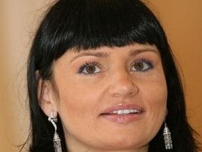 Ирэна Кильчицкая: Мой бойфренд похож на Брэда Питта
