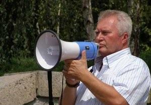 Кандидат в депутаты по одному из скандальных округов вернулся в Украину