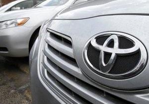 Toyota согласилась выплатить правительству США рекордный штраф в $16 млн