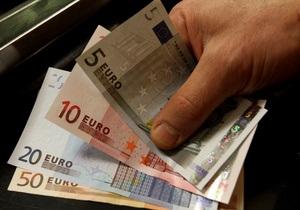 Немцы не уверены в жизнеспособности евро - опрос