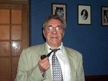 Скончался известный писатель-фантаст Владимир Михайлов