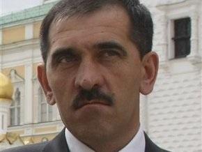 Назначен новый премьер Ингушетии