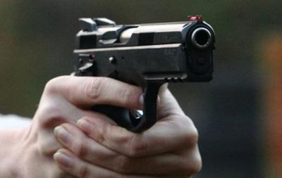 ВКиеве одна женщина стреляла в иную прямо надетской площадке