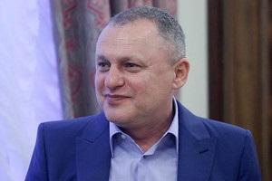 Суркис возмущен тем, что игроки Динамо не играют в сборной