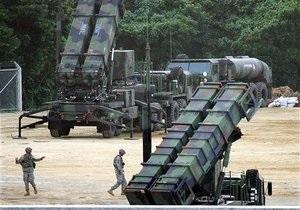 Польша разместит американские ракеты Patriot в 100 км от границы с РФ