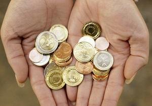 Венгрия попросит 12-15 млрд евро финансовой помощи