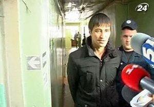 Свидетель по делу Ландика сообщил, что ему предлагали стать потерпевшим