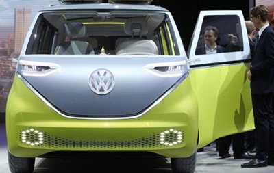 Volkswagen вкладе мільярди у виробництво електромобілів