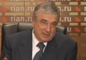 Секретарь Союзного государства послал белорусского посла  в одно место