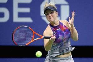 Свитолина номинирована WTA на приз за лучший удар месяца