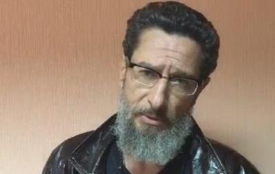 У Києві затриманий депортований у квітні  злодій в законі