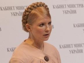Тимошенко: Политические преступники хотят разрушить остатки спокойствия в стране