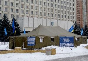 В Москве надеются, что выборы в Украине пройдут спокойно
