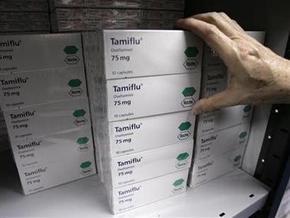 По миру распространяется устойчивый к лекарствам супергрипп - ученые
