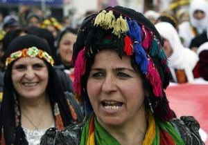В Турции начался суд над журналистами, писавшими о притеснении курдов