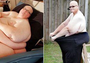 Самый толстый человек в мире - Пол Мейсон - Самый толстый мужчина планетыпохудел - Новости Великобритании