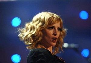 Мадонна назвала недовольных фанатов в Париже головорезами