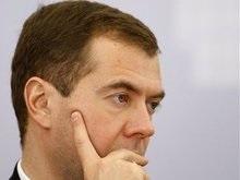 FT: Медведев получил возможность для перемирия