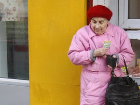 В Ивано-Франковске открыли магазин для бедных