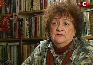 Умерла писательница Галина Щербакова, автор Вам и не снилось