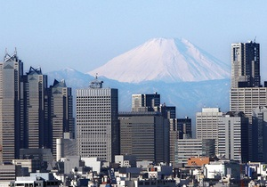 S&P не устраивает повышение налогов в Японии