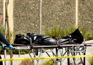 В Мексике недалеко от популярного среди туристов озера нашли 15 расчлененных тел