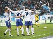 Динамо заступилось перед болельщиками за Ващука
