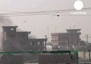Силы безопасности ликвидировали боевиков, атаковавших аэропорт Кабула