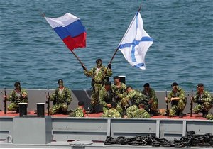 Новости России: РПЦ объявила Нептуна персоной non grata на флоте