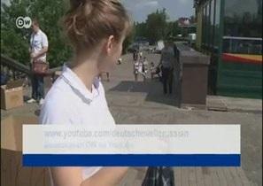 Россия: последствия катастрофы в Крымске
