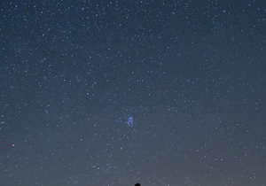 Взрыв в далекой галактике мог уничтожить две звезды