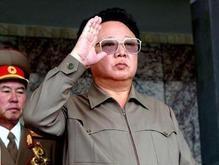 Пхеньян опроверг информацию о болезни Ким Чен Ира