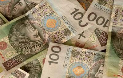 В 2016 году украинцы перевели из Польши $2,2 млрд