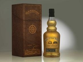 Old Pulteney 30-летней выдержки – для ценителей настоящего односолодового виски.