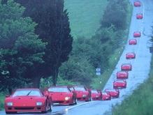 Евросоюз объявил войну поддельным Ferrari