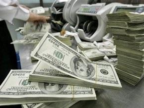 На межбанке доллар торгуется по 6 грн