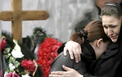 Генерал иполковник изРФ погибли вСирии