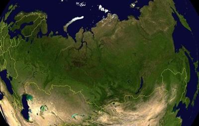 Російські вчені спрогнозували розкол Євразії
