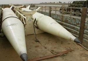 США: Сирия использует против повстанцев ракеты Скад