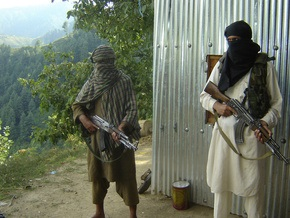 Талибы объявили о захвате военнослужащего коалиции в Афганистане