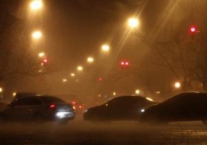 В Полтавской области столкнулось два автомобиля: трое погибших