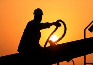Мировые цены на нефть значительно снизились