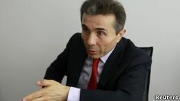 Тбилиси заявил, что заморозил активы Иванишвили