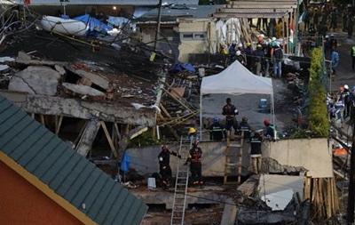 Мексика пережила черговий землетрус